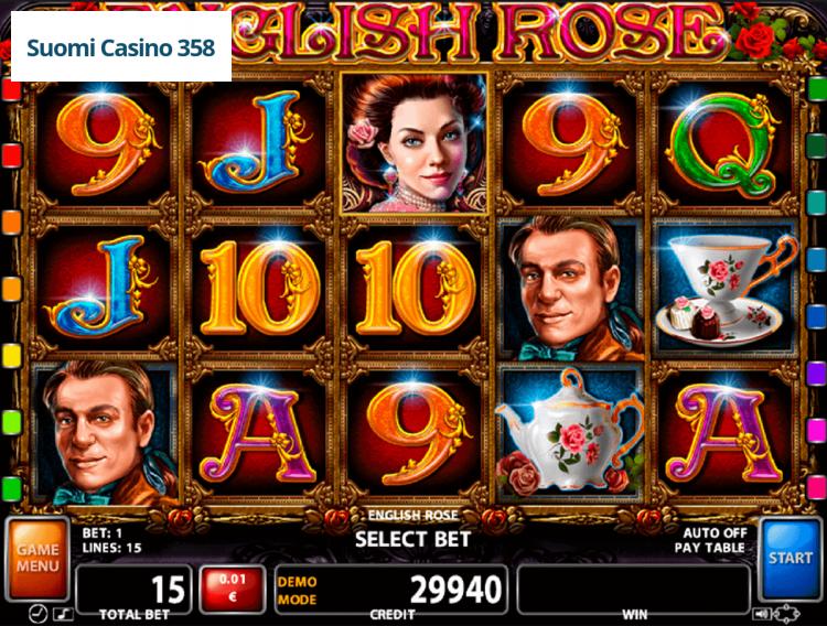 King slot online