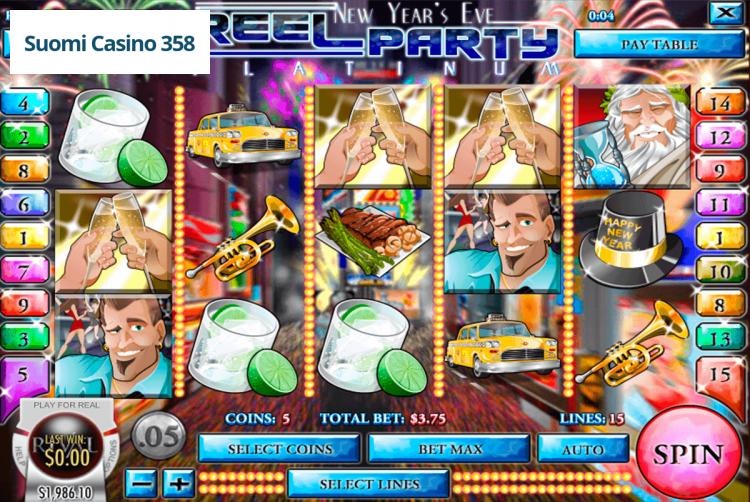 Parx online casino bonus